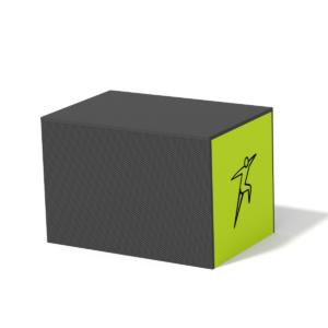 Boxjump kasse 60 cm