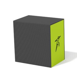 Boxjump kasse 60cm