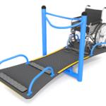 vippe til kørestolsbrugere