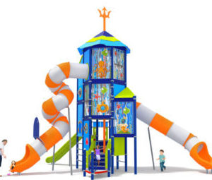 Neptun klatretårn