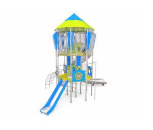 Aquarius klatretårn