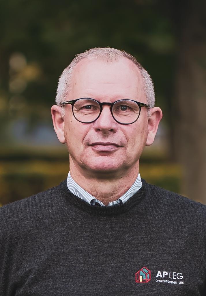 Henrik Vilhelmsen